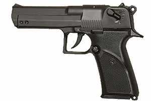 Зачем нужен стартовый пистолет?